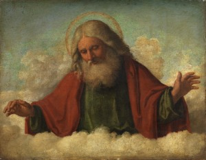 Sensing the Lord