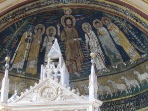 Nave St. Cecilia