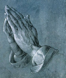 Albrecht Dürer Betende Hände Wikipedia Commons