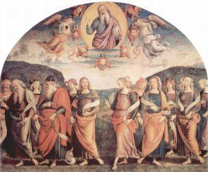 Pietro Perugino Wikimedia Commons